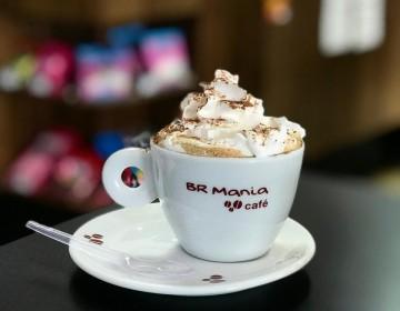 Cappuccino BR Mania